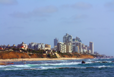 פארק הים: השכונה החדשה בבת ים