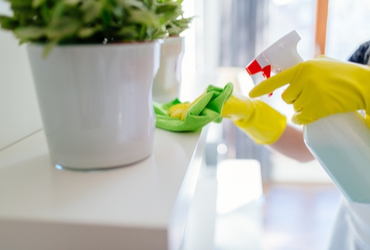 פסח שמח ונקי: להבריק את הבית בלי לקרוע את הכיס