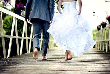 להתחתן זה יקר? לא בהכרח