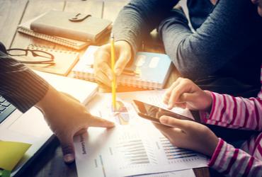אופציות המימון הנפוצות לפתיחת עסק חדש